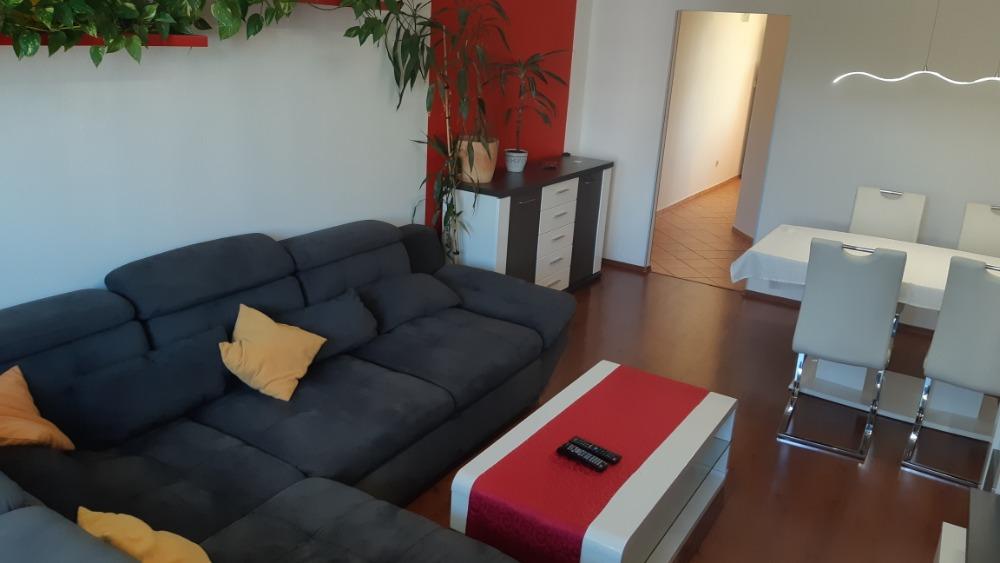 Obývací pokoj, pohled C